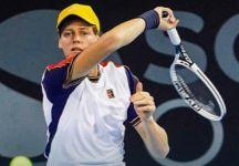l'ATP dopo 12 ore corregge il ranking. Best ranking per Jannik Sinner