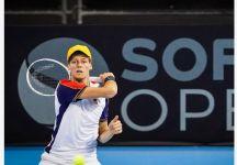 ATP 250 Sofia: Sinner perfetto! Con un tennis intenso in progressione demolisce Monfils in due set, si conferma campione in Bulgaria