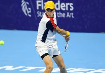 Classifica ATP Italiani: Jannik Sinner al n.11 del mondo.