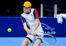 Ranking ATP LIVE Entry System: Jannik Sinner mette a segno il best ranking