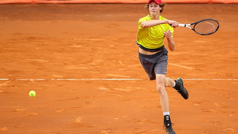 Tennis, ATP: Travaglia approfitta del ritiro di Fognini, esce di scena Lorenzi