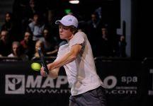 Italiani nei tornei World Tennis Tour: I risultati del 31 Marzo 2019. Jannik Sinner vince a Pula
