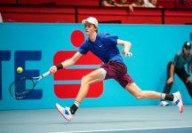 ATP Rotterdam: LIVE i risultati con il dettaglio dei Quarti di Finale. Sinner sconfitto dopo aver mancato due match point