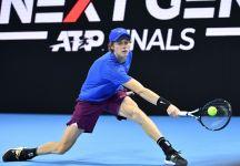ATP Next Gen ATP Finals: Rivivi il dettaglio del successo di Jannik Sinner