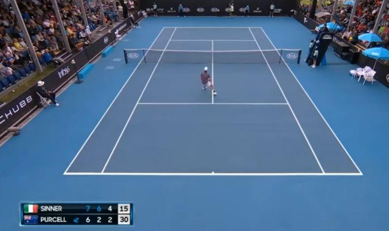 Jannik Sinner classe 2001 e n.82 ATP
