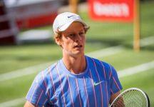Bett1 ACES: Jannik Sinner fermato in semifinale da Dominic Thiem. L'austriaco sfiderà in finale Matteo Berrettini (con la sintesi della partita e la prodezza alla Boris Becker di Sinner)