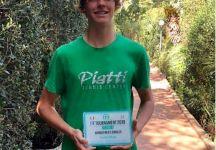 Jannik Sinner vince il torneo di Pula