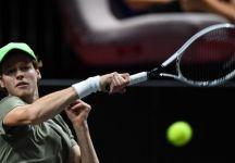 Sinner sfiderà Djokovic ad Adelaide il 29 gennaio