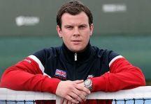 Per Leon Smith a Wimbledon vincerà Andy Murray