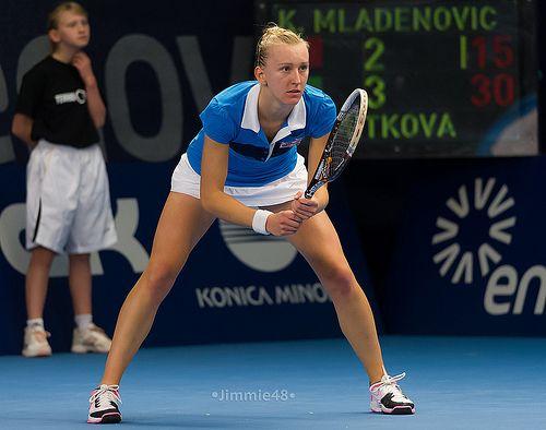 I tornei del circuito ITF