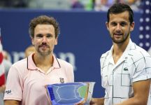"""Bruno Soares (ATP Council): """"Djokovic candidato? Se n'è andato solo tre mesi fa. LA PTPA? Mi hanno escluso dalla chat"""""""