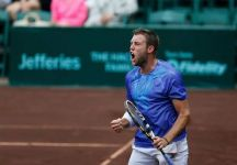 ATP Houston: Primo titolo in carriera per Jack Sock