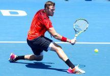 ATP Auckland: Sock e Bautista Agut eliminano Ferrer e Tsonga e sono in finale