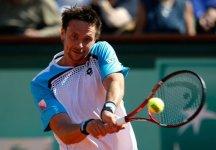 ATP Bastad: Potito Starace si ferma ai quarti di finale. L'azzurro è stato battuto in due set da Robin Soderling