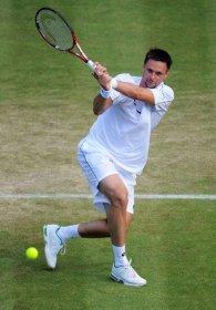 Robin Soderling classe 1984, senza ranking ATP