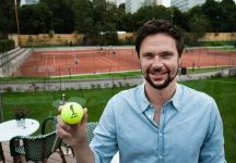 Robin Soderling si dimette da Direttore del torneo di Stoccolma. Aspelin prende il suo posto