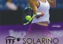 Il tennis internazionale ritorna nuovamente in Sicilia. A Marzo tre tornei ITF consecutivi a Solarino