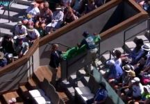 Fernando Verdasco ed i riflessi ad Indian Wells