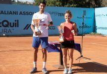 Campionati Italiani Assoluti: Lorenzo Sonego e Jasmine Paolini sono i vincitori (con le dichiarazioni dei nuovi campioni d'Italia)