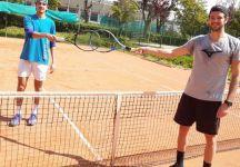 Australian Open: cinque azzurri al via nel doppio. Quanti scontri Italia-Francia!