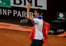 Il Punto: tutti i tennisti italiani impegnati la prossima settimana in ATP e Challenger (MD e qualificazioni). Sonego cancellato da Stoccarda