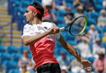 ATP 250 Eastbourne: Lorenzo Sonego conquista la finale