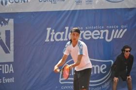 Lorenzo Sonego classe 1995, n.354 ATP