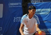Challenger Furth: Lorenzo Sonego si ferma al secondo turno
