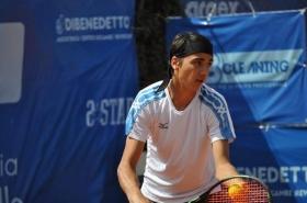 Lorenzo Sonego classe 1995, n.330 ATP