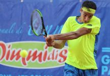 Challenger Ismaning: Lorenzo Sonego sconfitto in finale (Video)
