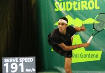 Challenger Ismaning: Ancora finale per Lorenzo Sonego. Battuto nuovamente Matteo Donati (Video)