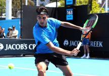 ATP Sofia, Montpellier e Quito: Entry list Qualificazioni. Ben sette gli azzurri al via