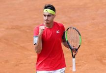 Ranking Atp Live: Lorenzo Sonego in top 100