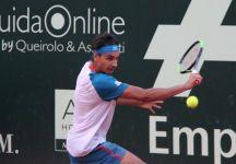 Challenger Genova: Lorenzo Sonego vince il titolo (VIDEO)