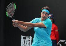 ATP Winston Salem: I risultati con il dettaglio degli Ottavi di Finale. Lorenzo Sonego out agli ottavi