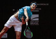 ATP Marrakech: LIVE i risultati del Day 1. Lorenzo Sonego supera le qualificazioni