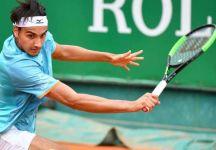 Masters 1000 Monte Carlo: Lorenzo Sonego è ai quarti di finale, Norrie ko in due set