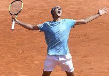 Masters 1000 Roma: Entry list Qualificazioni. Al momento tre azzurri sono dentro aspettando le wild card