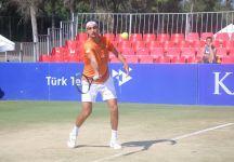 ATP Antalya: I risultati con il dettaglio delle Semifinali. Lorenzo Sonego rinviato a domani