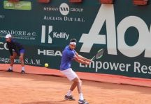 ATP Metz: Il Tabellone Principale. Al via Lorenzo Sonego