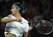 """Lorenzo Sonego: """"Obiettivo ATP Finals entro cinque anni, giocare in casa sarebbe spettacolare"""" (AUDIO)"""