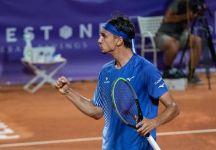 Perugia – ZzzQuil Tennis Tour: Successi di Lorenzo Sonego e Liudmila Samsonova