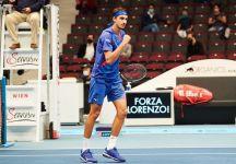 ATP Vienna e Nur-Sultan: Il programma completo delle Finali. Lorenzo Sonego alla caccia del titolo (con il video delle semifinali di Vienna e Nur Sultan)