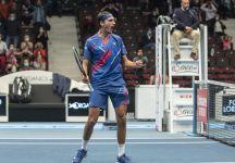 ATP Montpellier: I risultati con il dettaglio dei Quarti di Finale. Lorenzo Sonego fermato da David Goffin