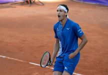 ATP 250 e WTA 250 Emilia-Romagna Open: Sonego e Andreescu al via al torneo