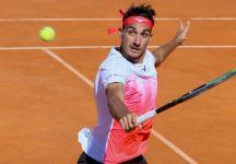 Classifica ATP Italiani: Lorenzo Sonego al n.28 del mondo e best ranking. Ancora best per Jannik Sinner