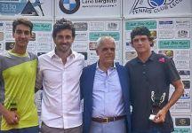 Italia F11 – Lecco: Lorenzo Sonego sconfitto in finale