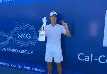 Australian Open Play-Off Asia/Oceania: vittorie di Soon Woo Kwon e Xinyu Wang