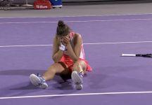 WTA Guadalajara: Sorribes Tormo sconfigge Bouchard e vince il suo primo titolo WTA in carriera