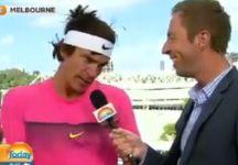 Video del Giorno: Il sosia di Rafael Nadal